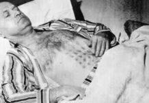 el incidente de falcon lake es el caso ovni mas documentado de canada incluso 50 anos despues
