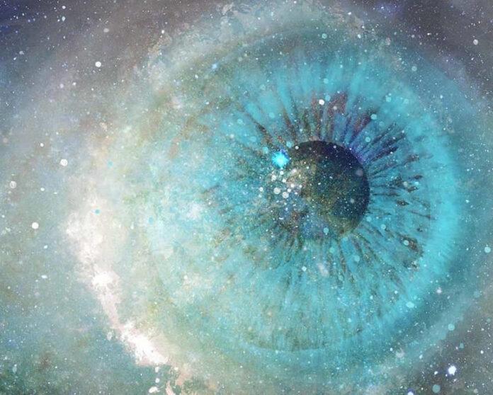 es consciente el universo parece imposible hasta que haces los calculos