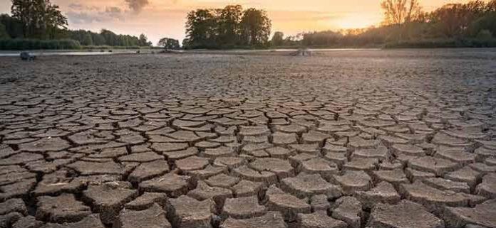 guerra del agua el posible futuro conflicto mundial