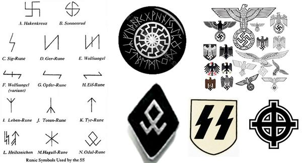 Hitler Y Stalin Tenían Curiosidad Por La Magia De Las Runas Antiguas