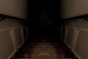 la siniestra historia de la habitacion del sotano