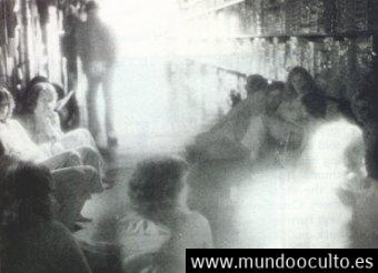 LAS 10 MEJORES FOTOS DE FANTASMAS