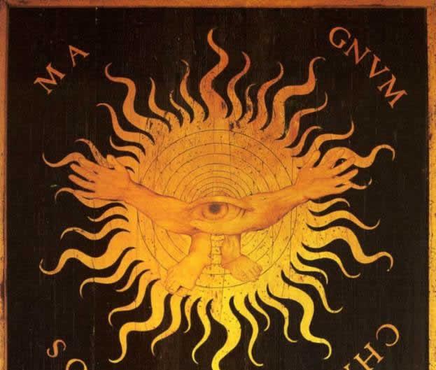 los titanes en el origen del universo y la rebelion de los dioses griegos