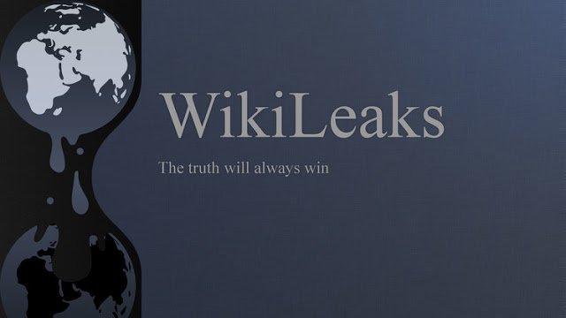 wikileaks publica informacion clasificada sobre el programa espia de la cia que ataca windows