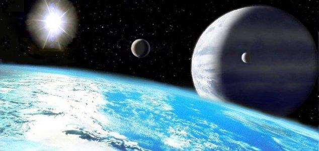 algunas estrellas podrian albergar siete planetas habitables