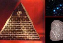 artefactos antiguos encontrados en ecuador incluye una piramide con la constelacion de orion