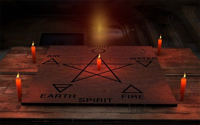 brujeria y magia negra creencias y atemorizantes rituales alrededor del mundo