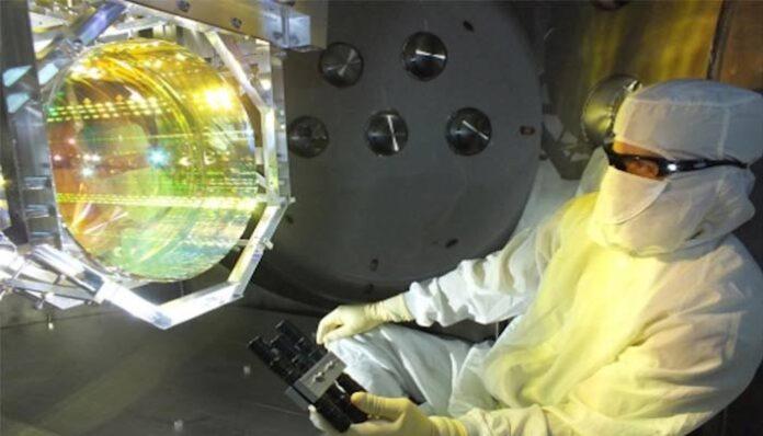 cientificos logran que particulas cuanticas muevan objetos de 40 kilos