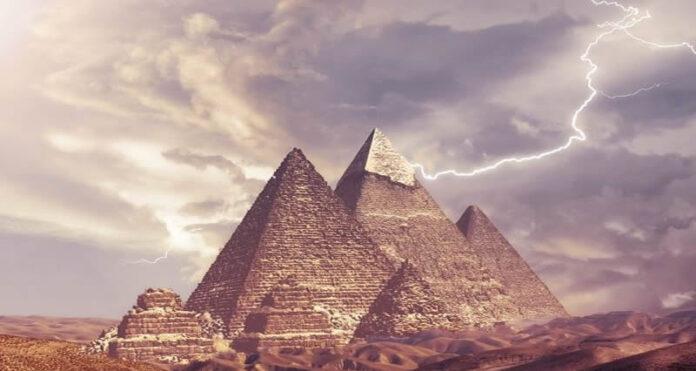 el codigo oculto de la gran piramide de giza revela un hallazgo impresionante