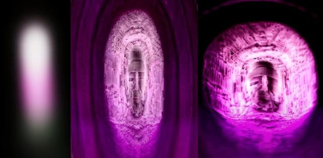 el hombre durmiente del misterio ovni de kaikoura se asemeja a un humanoide