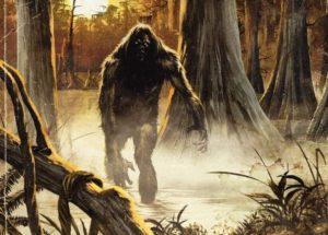 el monstruo de boggy creek la verdadera historia del monstruo de fouke