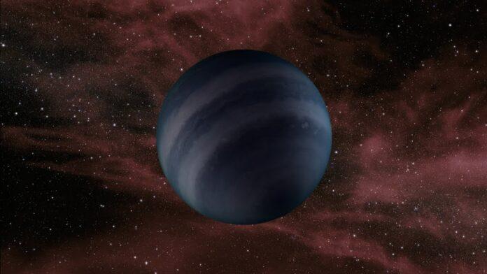el universo terminara con una supernova enana negra