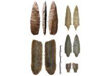 hallan evidencias de que dos culturas antiguas crearon tecnologia similar hace 8 000 anos