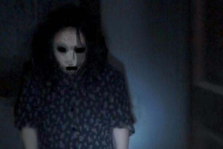 espíritu fantasma