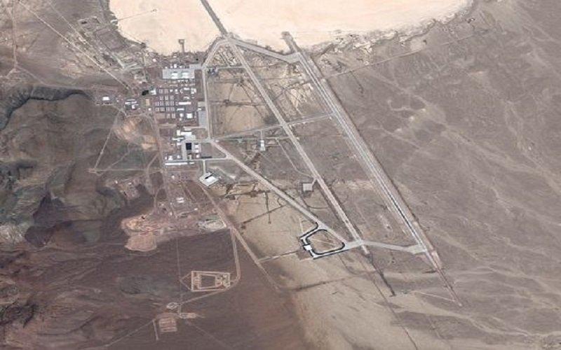 Base área 51