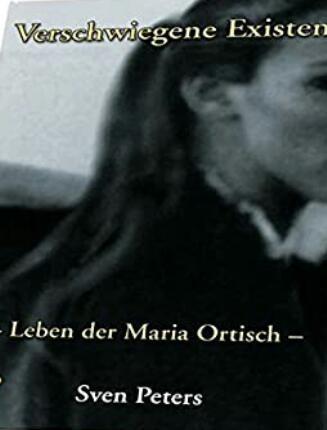 María Orsic - Secretos de la Dama Vril son revelados
