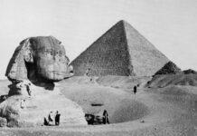 misterio no escrito aqui esta la razon por la que el rey keops no pudo haber construido la gran piramide de egipto