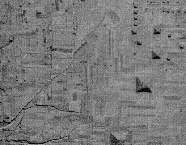misterio no registrado por que las antiguas piramides chinas estan envueltas en misterio