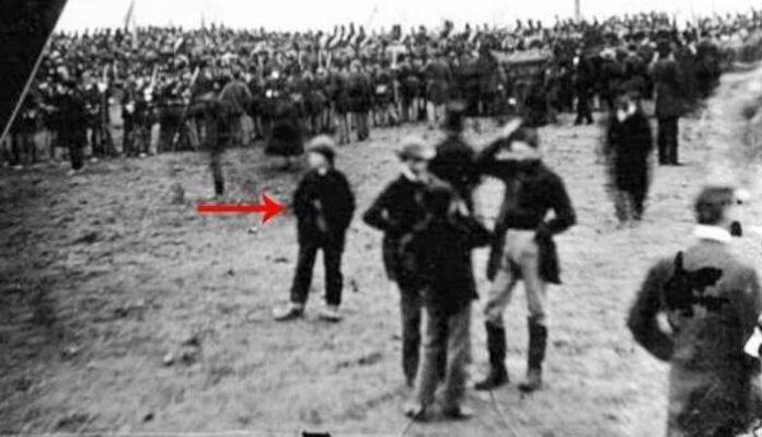 proyecto pegasus el abogado que afirma haber visitado el pasado e incluso meterse en la imagen del siglo xix