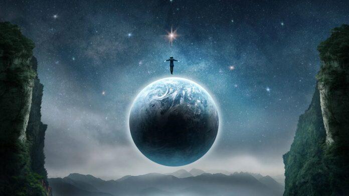 universos paralelos y alienigenas convivimos en diferentes dimensiones