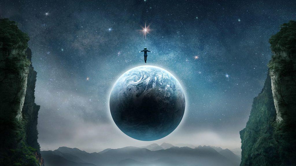 Universos paralelos y alienígenas: ¿convivimos en diferentes dimensiones?