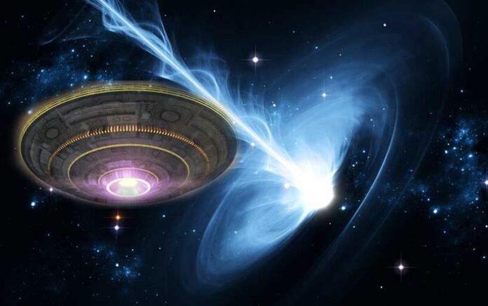 bob lazar el combustible estelar de las naves espaciales alienigenas se obtiene bombardeando el elemento 115 con protones