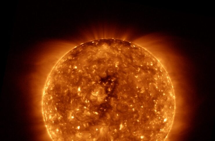 ciclo solar 25 ha empezado anuncian nasa y noaa en conferencia de prensa