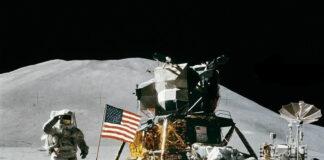 cientificos de harvard no descartan la vida subterranea en la luna y marte