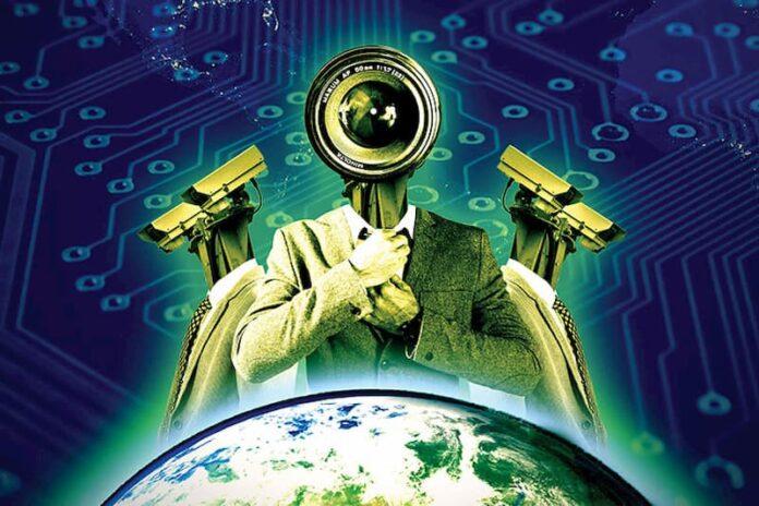 cinco ojos el sindicato internacional que espia en todo el mundo