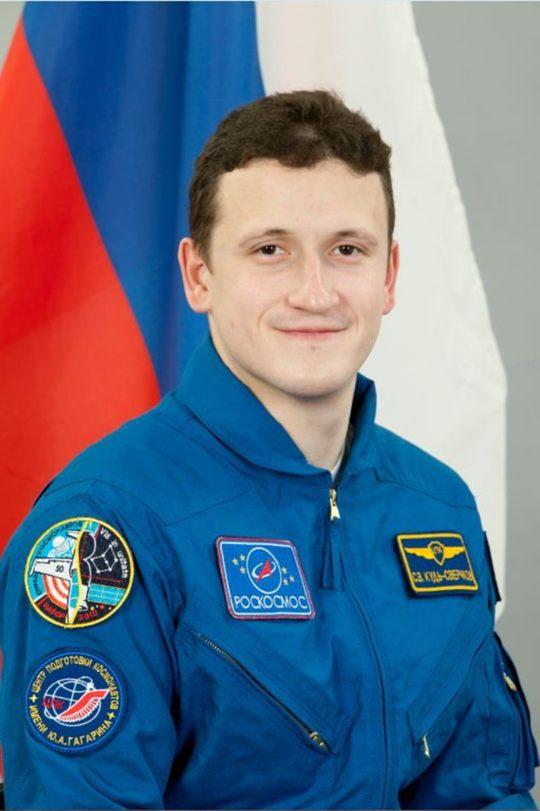 cosmonauta ruso revela como reaccionaria ante encuentro con extraterrestres