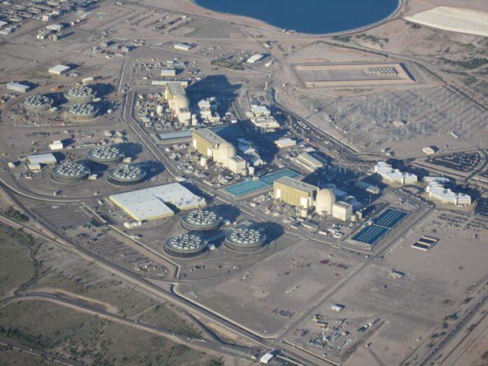 decenas de misteriosos drones invaden plantas de energia nuclear en ee uu