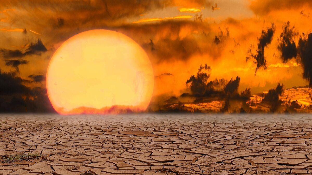 extincion-masiva-calor-erupciones-volcanicas