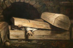 diez casos de entierros prematuros reales y horribles