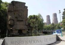 el dia que el dios tlaloc llego a ciudad de mexico y una lluvia intensa se desato video