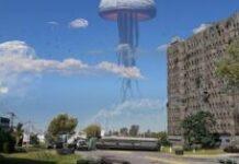 el proximo plan de los illuminati una simulacion de invasion extraterrestre