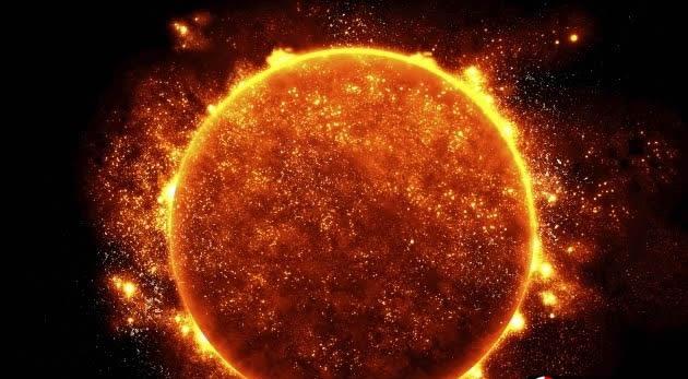 extrana forma de vida puede existir en profundidades de las estrellas dicen fisicos