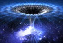 hay agujeros de gusano disfrazados de agujeros negros las explosiones de rayos gamma pueden arrojar pistas