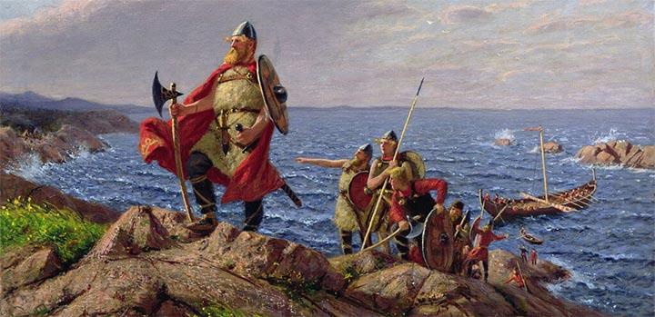 Cronica reescrita: Vikingos en Sudamérica centenares de años anteriormente del «hallazgo de América»