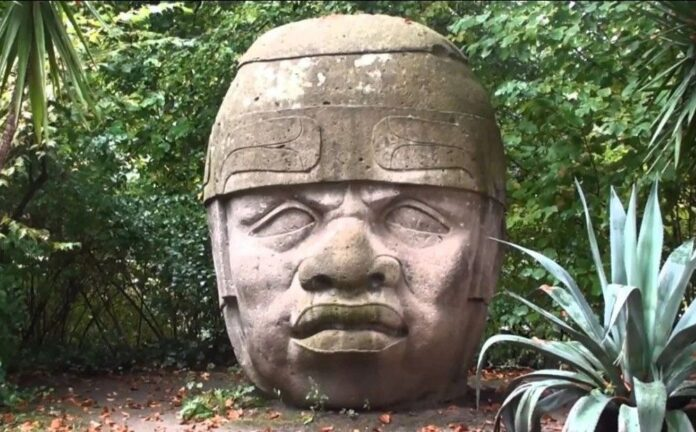 los africanos llegaron a america 180 anos antes que colon