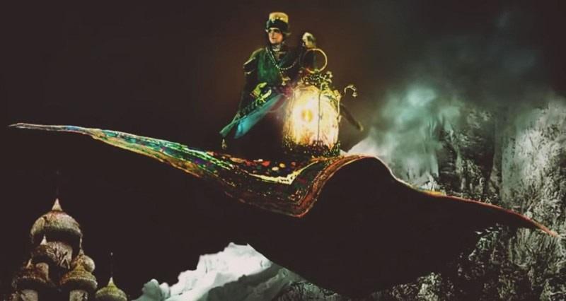 los objetos magicos del rey salomon 1 1
