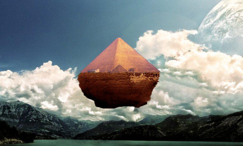 misterio no escrito sabian las civilizaciones antiguas los secretos de la levitacion