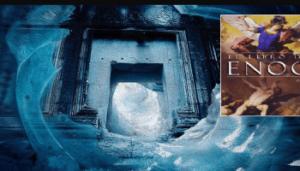 segun el libro de enoc los angeles caidos estan encarcelados en la antartida