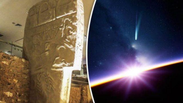 un asteroide golpeo la tierra hace 13 000 anos y podria volver a suceder en 2030