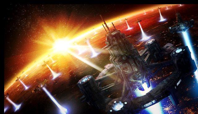 un cientifico afirma que la civilizacion en marte fue aniquilada por explosiones nucleares producidas por una civilizacion alienigena hostil