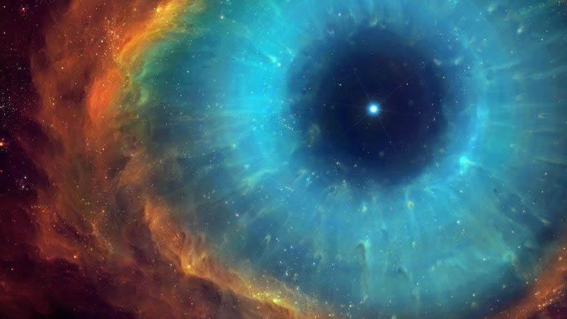 ¿Una inteligencia creadora engendró el cosmos?