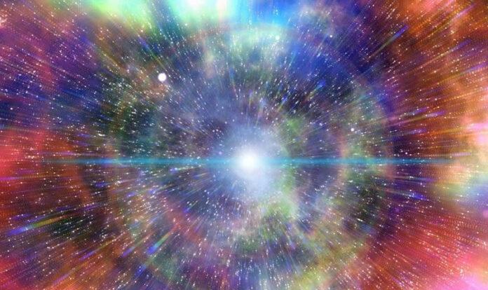 una inteligencia creadora engendro el cosmos