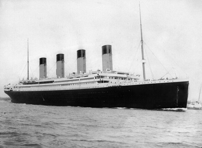 una tormenta solar pudo haber hundido al titanic sugiere investigacion