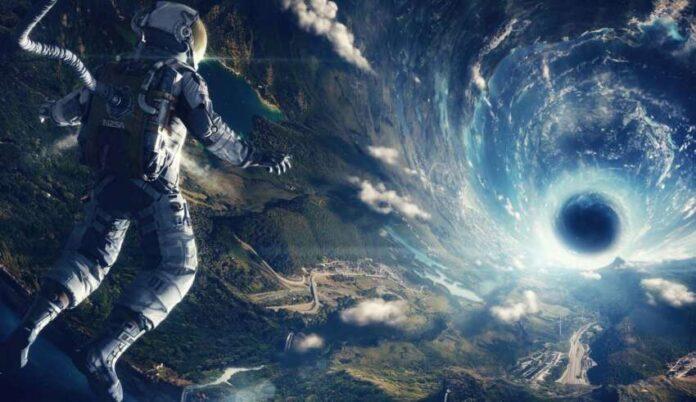 viajar a traves del espacio tiempo es posible fisicos dicen que se pueden crear agujeros de gusano humanamente atravesables