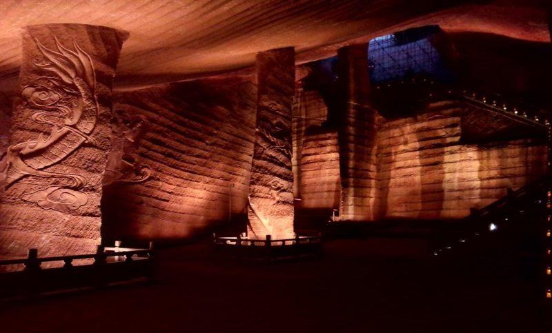 Borradas de la Historia ¿Quién construyó estas antiguas y sofisticadas cuevas en China?