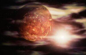 de verdad hallaron enormes ciudades extraterrestres en venus